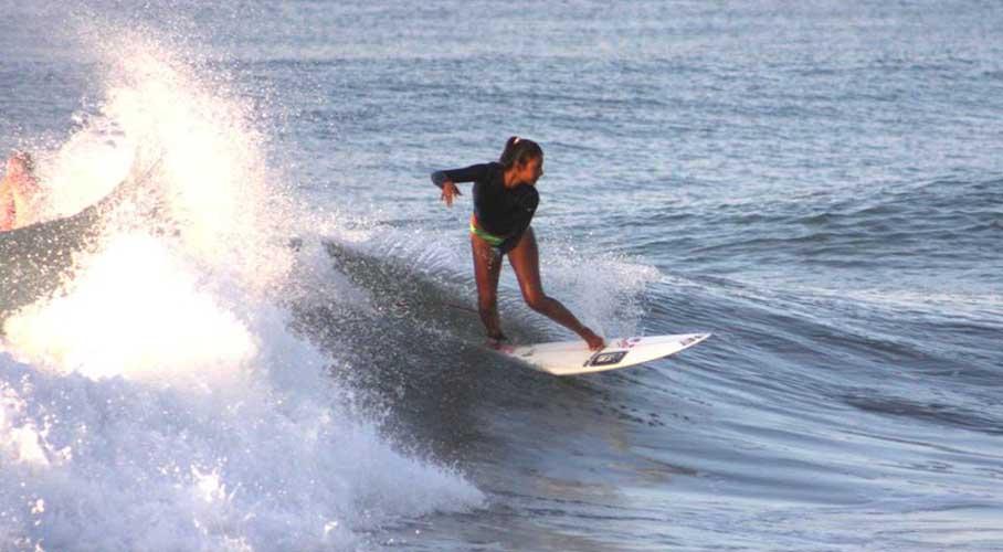 Alistan torneo Surf en Puerto Escondido | El Imparcial de Oaxaca