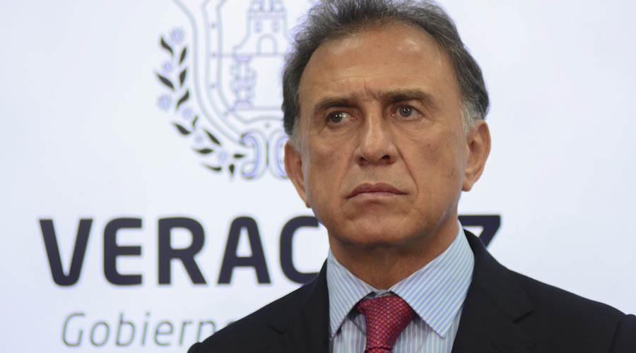 Piden a PGR agilizar investigaciones contra Yunes por lavado y enriquecimiento   El Imparcial de Oaxaca