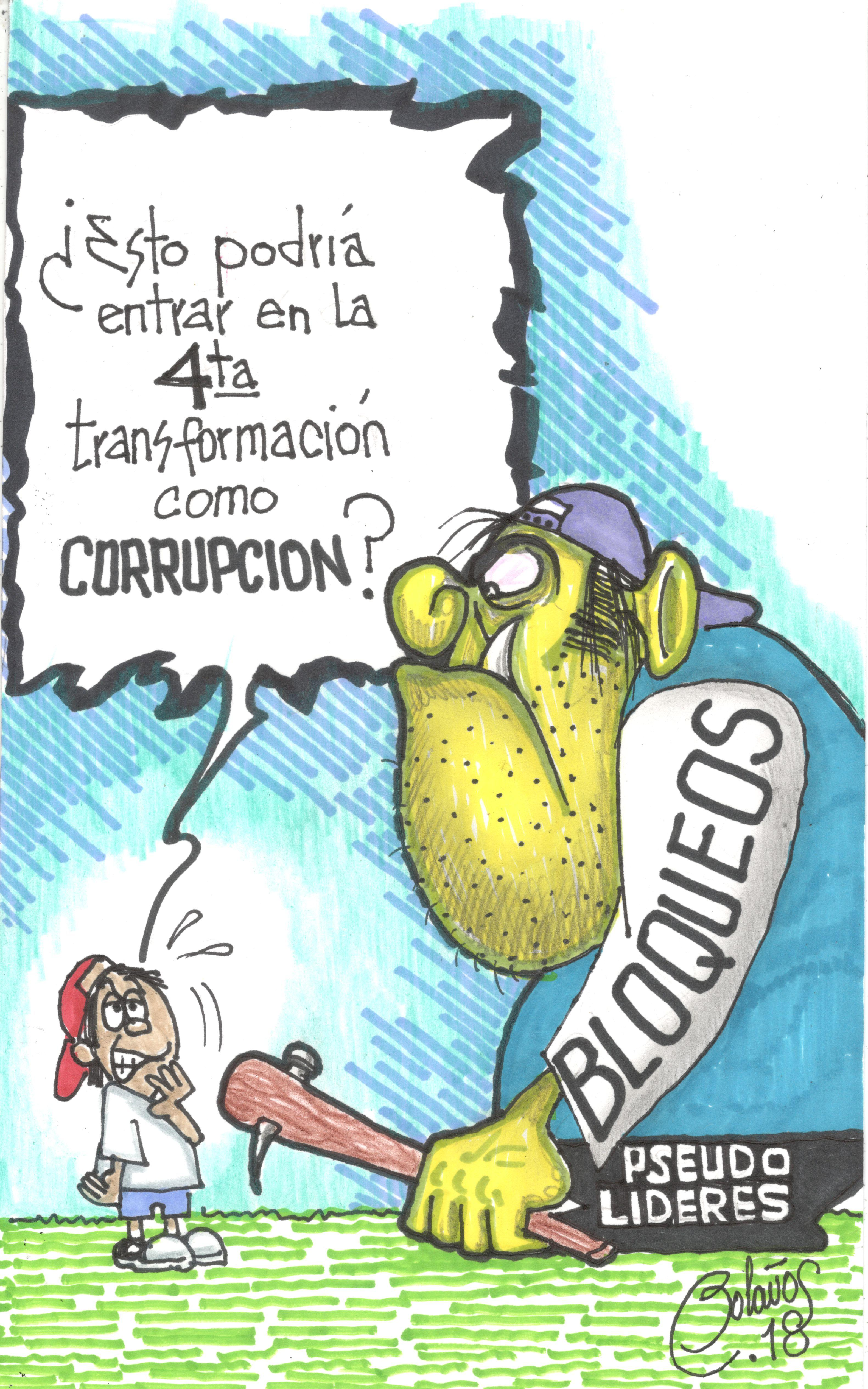 051218   El Imparcial de Oaxaca