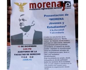 PAN y PRI, contrapuestos por apoyo a López Obrador