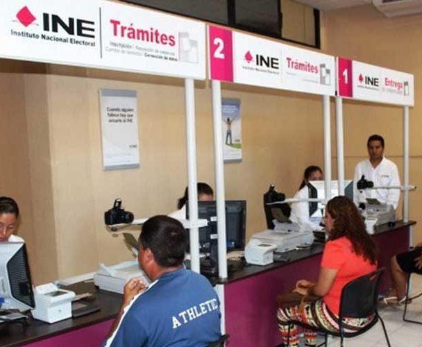 Demanda en San Dionisio del Mar no es electoral: INE