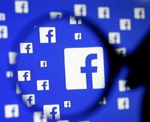 Falla de Facebook expone fotos de 6.8 millones de usuarios