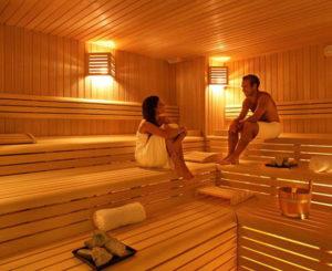 Sauna evita riesgo de enfermedad cardiovascular