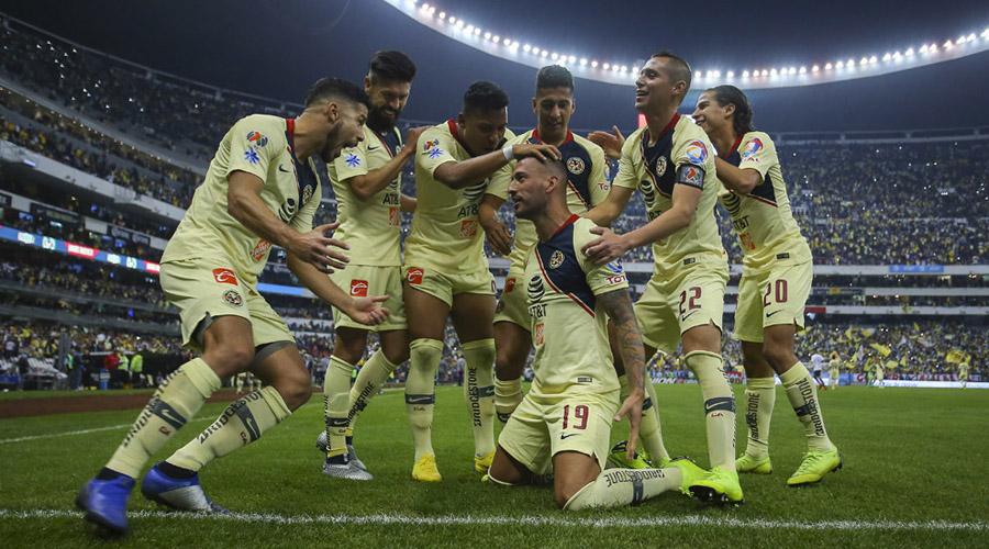 América humilla a Pumas y va a la final contra Cruz Azul   El Imparcial de Oaxaca