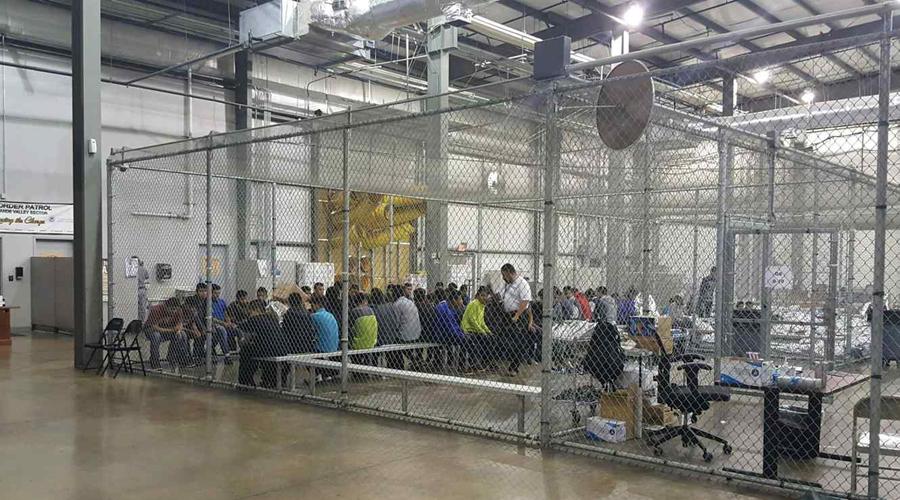 Otro menor migrante muere en detención estadounidense | El Imparcial de Oaxaca