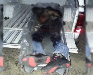 Encuentran cadáver de hombre putrefacto en Coixtlahuaca