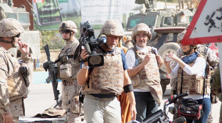 México y Afganistán, países más peligrosos para los periodistas | El Imparcial de Oaxaca