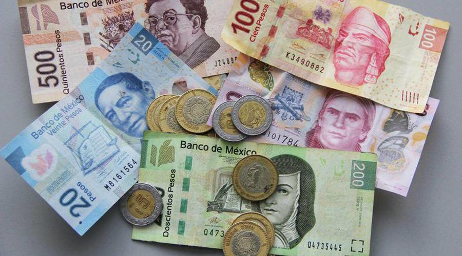 Peso corta ganancias de apertura por toma de utilidades; dólar cierra en 20.35 unidades | El Imparcial de Oaxaca