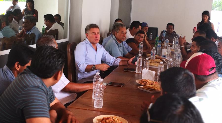 Apuestan por nuevo sindicalismo sin bloqueos en Oaxaca | El Imparcial de Oaxaca