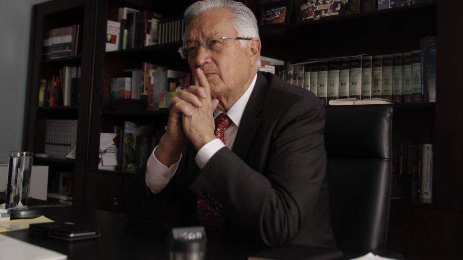 Manuel Bartlett quiere que CFE sea la mejor empresa eléctrica del mundo | El Imparcial de Oaxaca