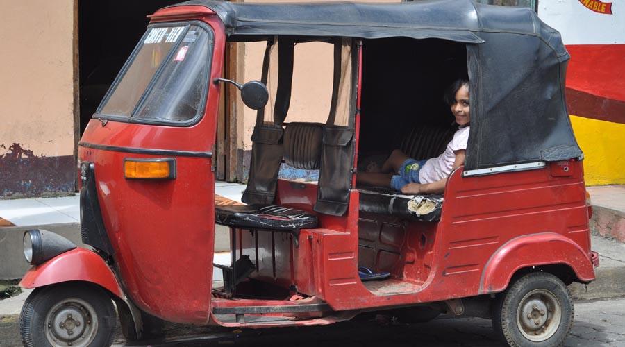 Transportistas de la Costa piden a gobierno de Oaxaca actuar contra mototaxis | El Imparcial de Oaxaca