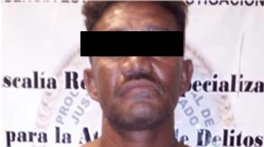 Detienen a hombre acusado de violación en Puerto Escondido | El Imparcial de Oaxaca