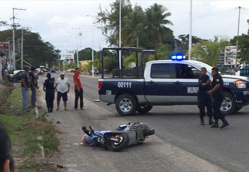 Ejecutan a elemento de la AEI en Juchitán | El Imparcial de Oaxaca