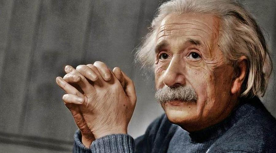 Venden por 2.89 mdd carta de Einstein;  cuestiona la existencia de Dios | El Imparcial de Oaxaca