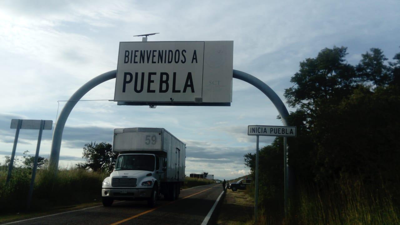 Continúa vigilancia en carreteras de la Mixteca | El Imparcial de Oaxaca