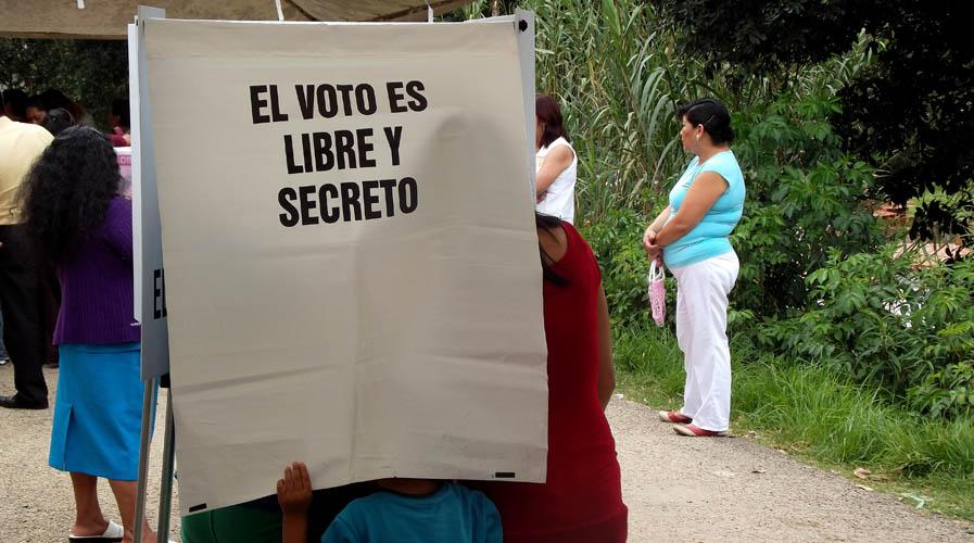Alistan organización de elección extraordinaria | El Imparcial de Oaxaca