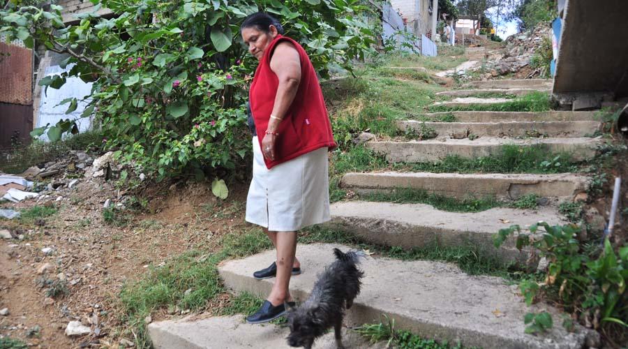 Piden vecinos atender necesidades de la colonia Heladio Ramírez | El Imparcial de Oaxaca