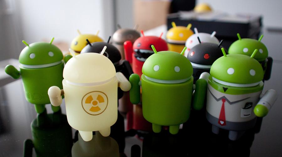 Las mejores innovaciones en Android durante el año 2018 | El Imparcial de Oaxaca