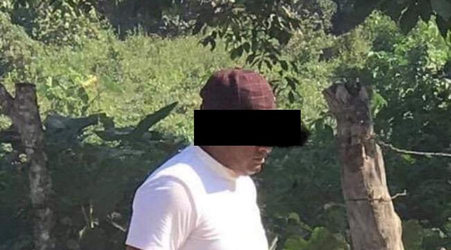 Aseguran a presunto ladrón en agencia de Putla | El Imparcial de Oaxaca