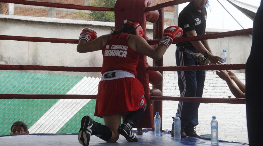 Tienen nuevo comité de boxeo en el Istmo | El Imparcial de Oaxaca