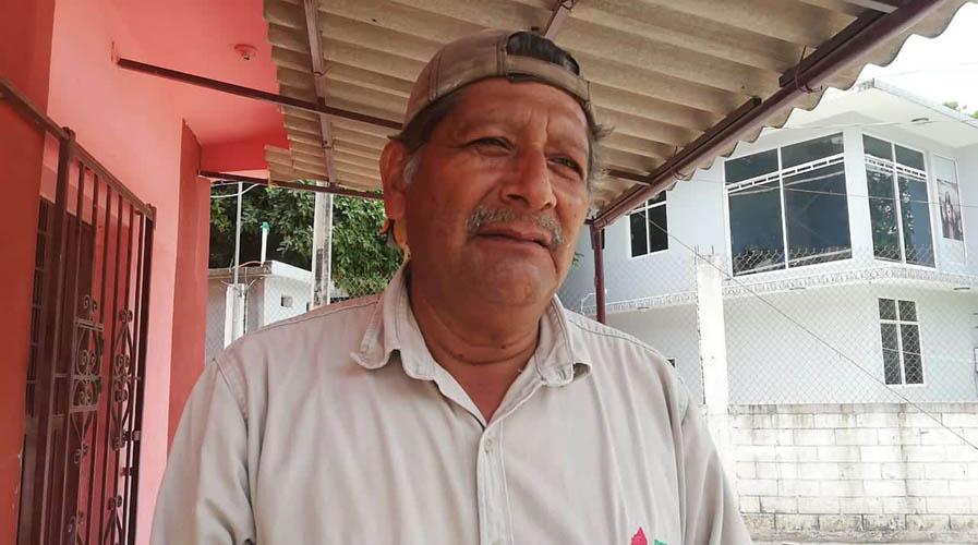 Buscan Medalla Belisario Domínguez para juchiteco