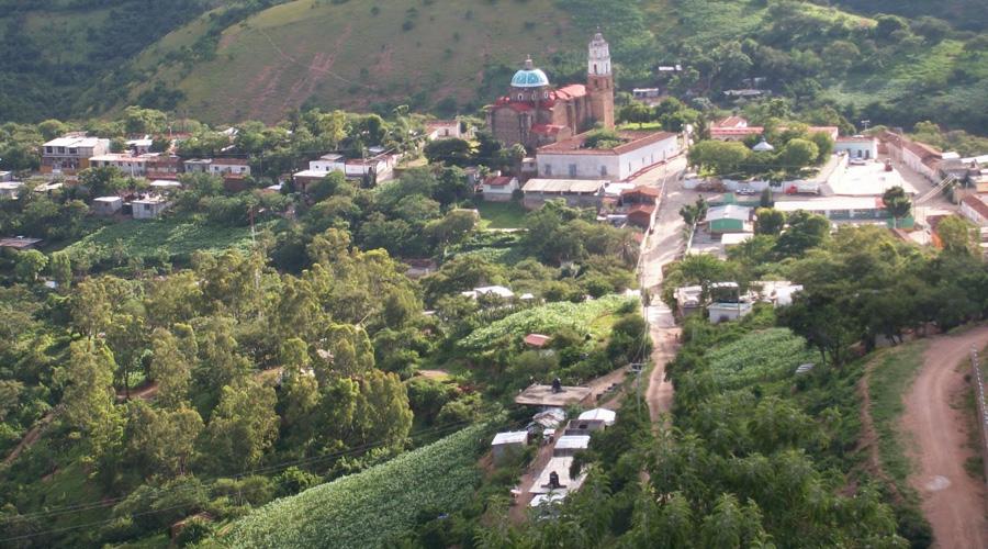 Ciudadanos de San Miguel Amatitlán padecen del desabasto de agua