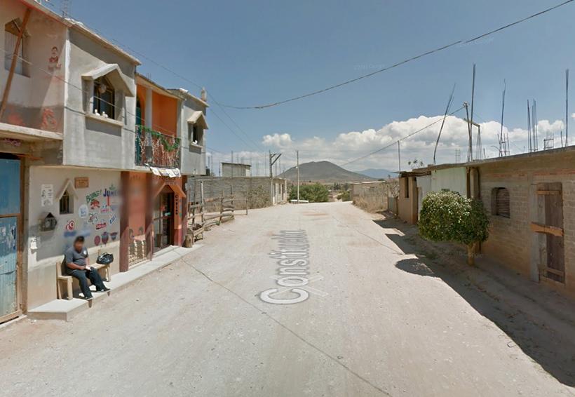 Balacean a una mujer en Miahuatlán, Oaxaca | El Imparcial de Oaxaca