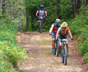 Realizarán Circuito El Calvario de ciclismo en Ixtlán