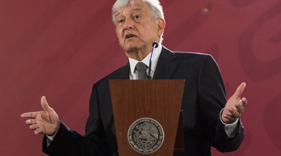 AMLO anuncia terna para ocupar cargo de ministro en SCJN | El Imparcial de Oaxaca