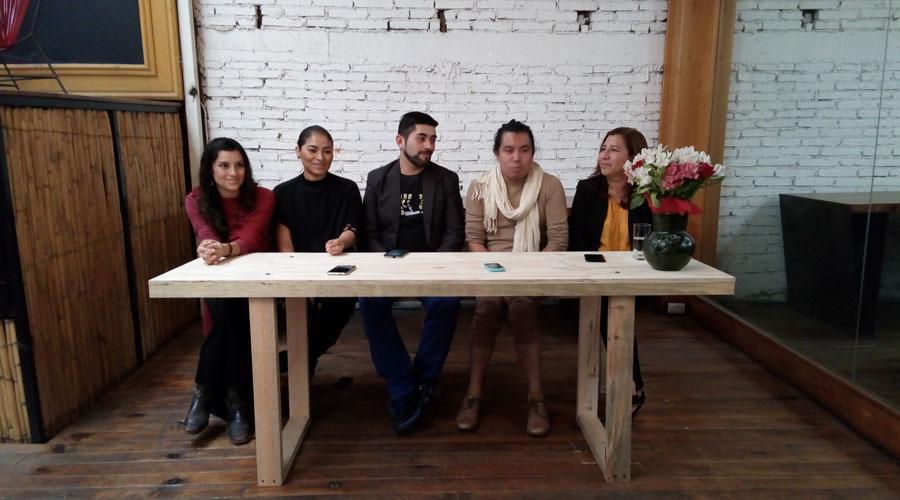 Mezontle se abre al  arte y la cultura viva en la colonia Reforma | El Imparcial de Oaxaca