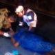 Derriban a mujer sobre la carretera a Huatulco