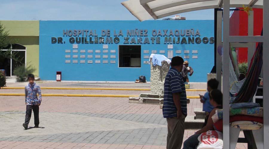 Recibirá el Hospital de la Niñez Oaxaqueña 12 mdp en  medicamentos | El Imparcial de Oaxaca