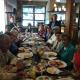 Damas rotarianas y socios del Club Rotario Oaxac estrechan sus lazos