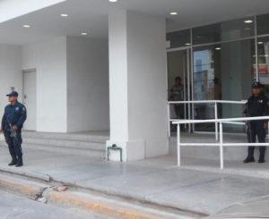 Asaltan a cuentahabiente en banco de Juchitán