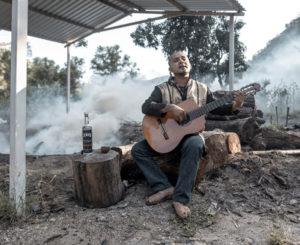 El cantautor Nathanael Lorenzo se presenta el próximo jueves en el teatro Juárez