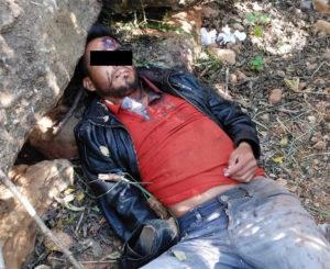 Encuentran a joven lesionado en terreno de Huajuapan