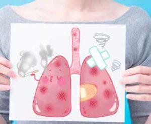 Enfermedad pulmonar puede prevenirse con ultrasonido