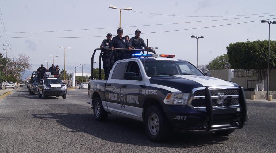 Policía Vial brindaráseguridad a turistas en el Istmo | El Imparcial de Oaxaca
