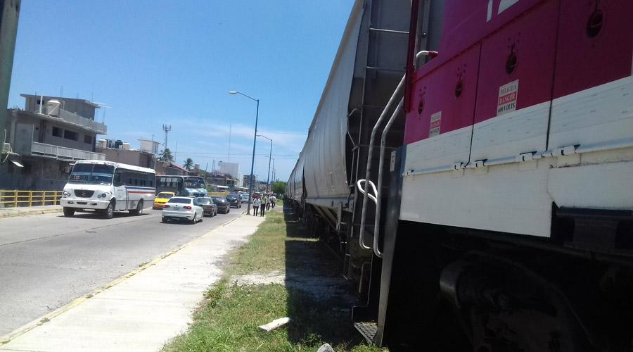 Ferrocarril detonará la economía del Istmo