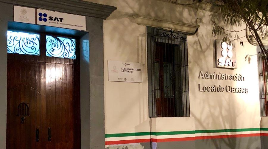 Obligan A Firmar Renuncia A Trabajadores Del Sat Oaxaca
