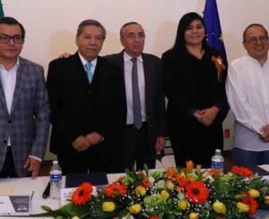 Urge reforzar mecanismos de transparencia en el país: Grupo Oaxaca
