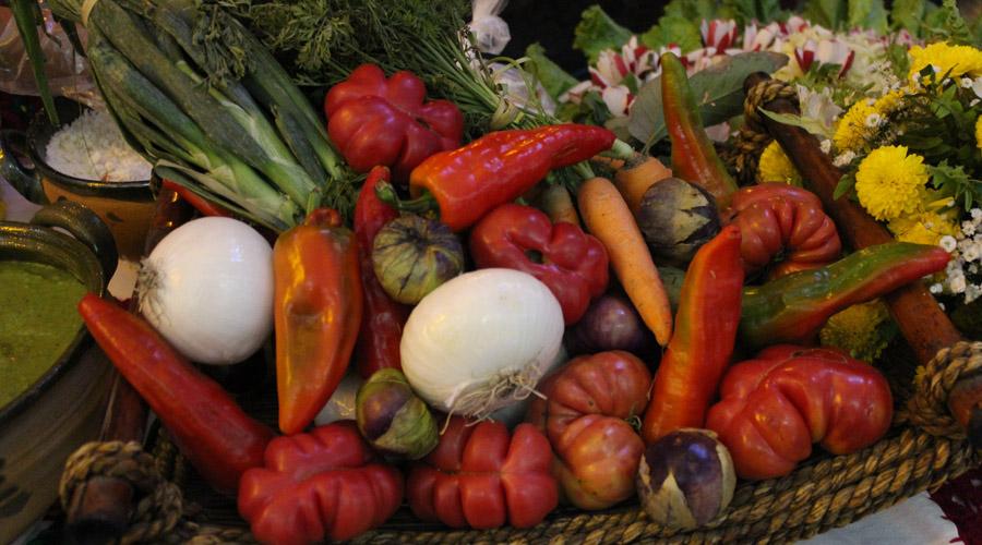 La gastronomía de Oaxaca, entre cocineras y academia