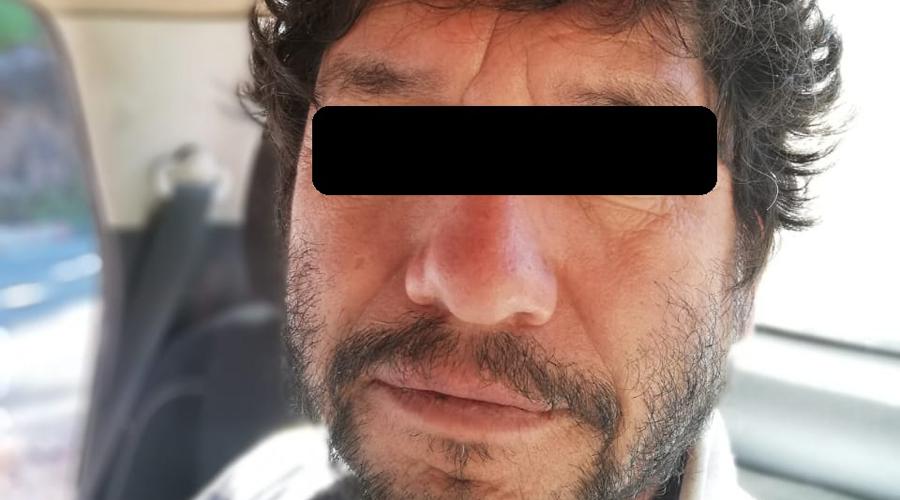 Detienen a presunto homicida en Putla | El Imparcial de Oaxaca