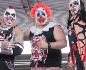 Se presentarán en Oaxaca máximos exponentes de la lucha libre nacional