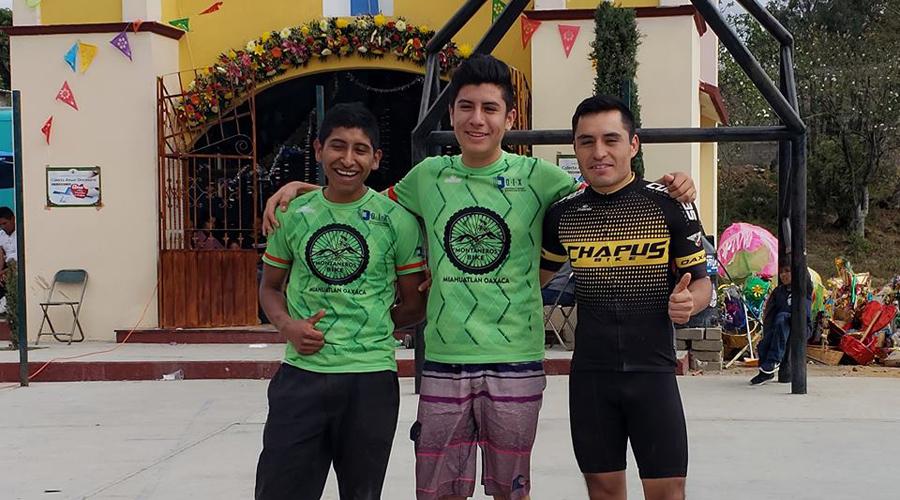 Realizan Maratón de la Víbora de 4 cabezas 2018 en Ejutla | El Imparcial de Oaxaca