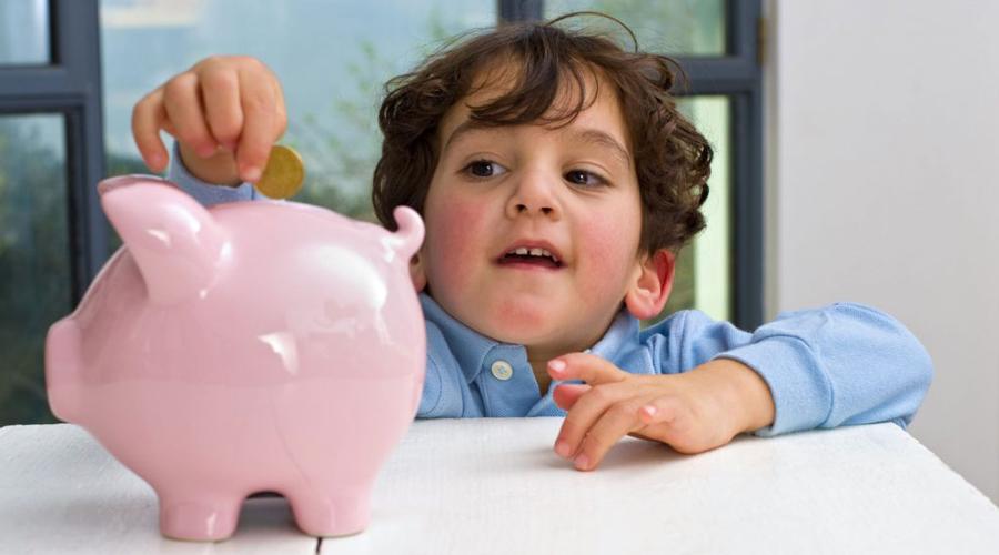 Cómo inculcar buenos hábitos financieros a tus hijos | El Imparcial de Oaxaca