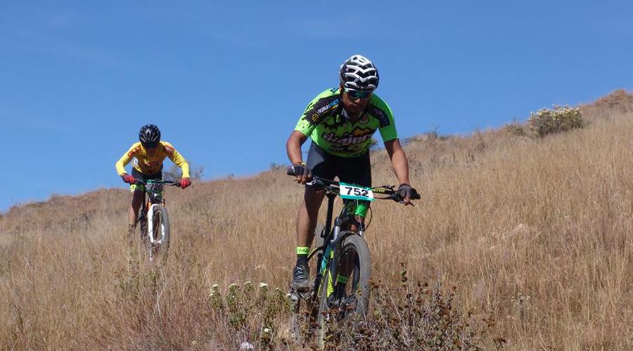 Celebran carrera de ciclismo de montaña Cross en Ocotlán | El Imparcial de Oaxaca