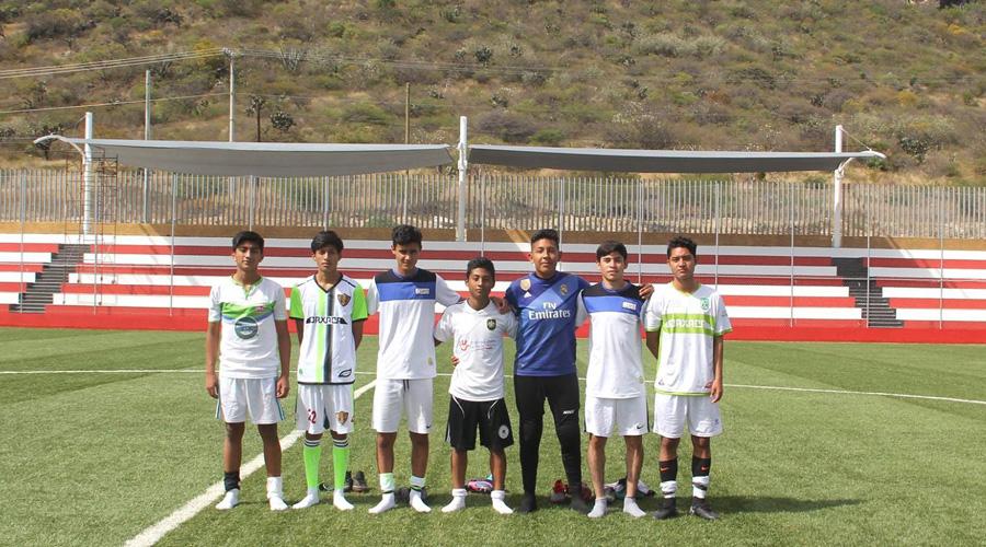 Ocho jugadores fueron elegidos para integrarse a las filas del Club Saltarín | El Imparcial de Oaxaca