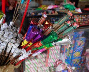 Proponen prohibir pirotecnia en festividades de Oaxaca