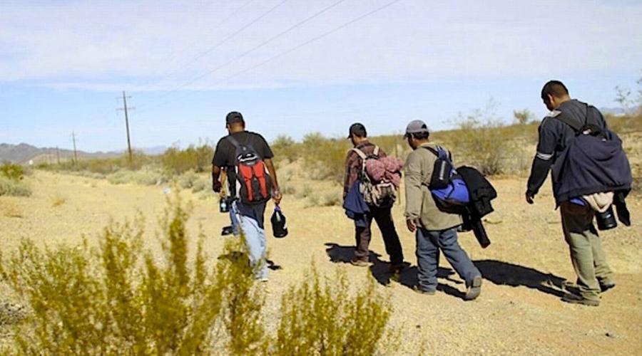 Medidas contra inmigrantes ¡Ilegales de México no serán aceptados! | El Imparcial de Oaxaca